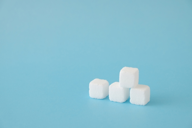 お口が起こす健康トラブル!⑨糖尿病