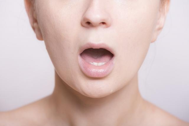 スポーツと歯の話し⑬ 口の運動で筋肉を鍛えよう