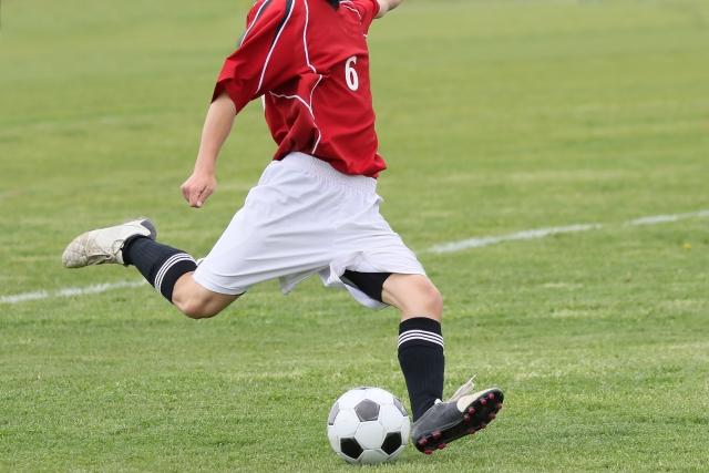 スポーツと歯の話し⑳ クリスティアーノ・ロナウド選手の歯